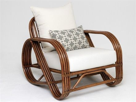 Unique bamboo sofa chair designs ideas 21