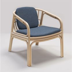 Unique bamboo sofa chair designs ideas 29