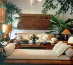 Unique bamboo sofa chair designs ideas 40