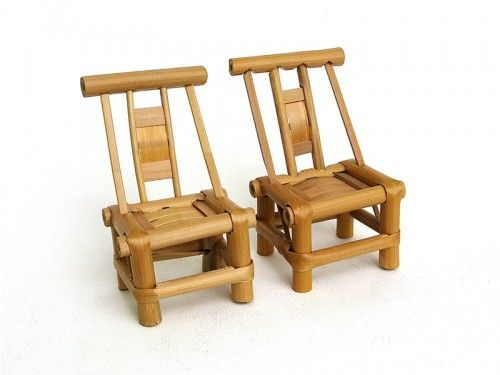 Unique bamboo sofa chair designs ideas 41