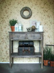 Adorable simple entryway decorating ideas for small spaces 03
