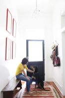 Adorable simple entryway decorating ideas for small spaces 17