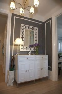 Adorable simple entryway decorating ideas for small spaces 23