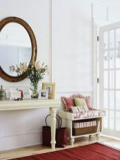 Adorable simple entryway decorating ideas for small spaces 34