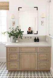Affordable bathtub design ideas for classy bathroom 05