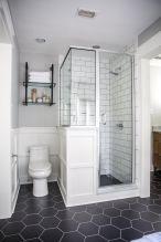 Affordable bathtub design ideas for classy bathroom 08