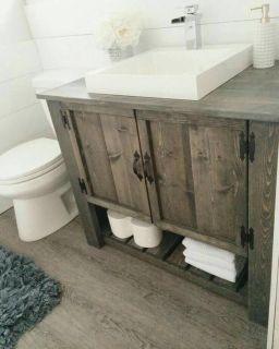 Affordable bathtub design ideas for classy bathroom 24