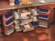 Amazing diy organized kitchen storage ideas 02