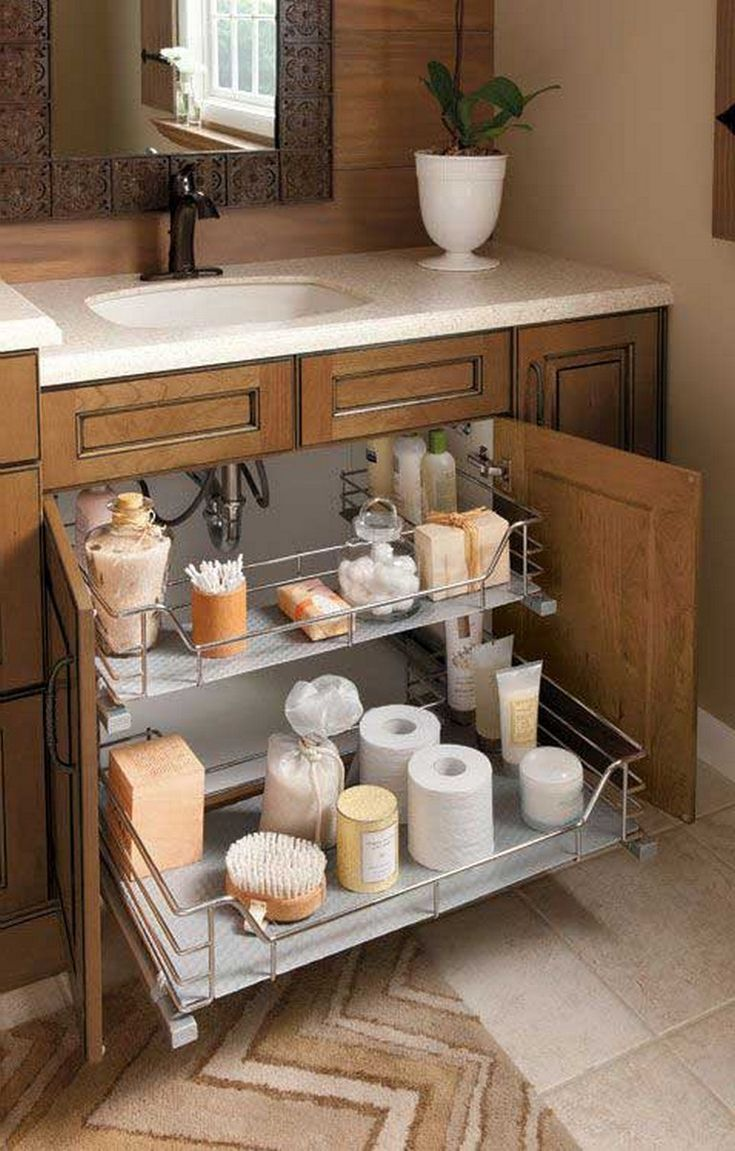 Amazing diy organized kitchen storage ideas 04
