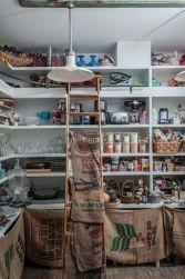 Amazing diy organized kitchen storage ideas 14
