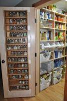 Amazing diy organized kitchen storage ideas 20