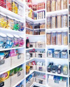 Amazing diy organized kitchen storage ideas 40