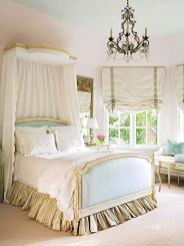 Awesome french style bedroom decor ideas 03