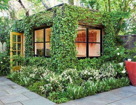 Captivating ideas for backyard studio office 18