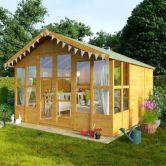 Captivating ideas for backyard studio office 34