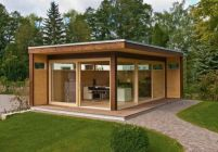 Captivating ideas for backyard studio office 41