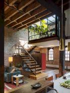 Colorful brick wall design ideas for home interior ideas 12