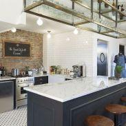 Colorful brick wall design ideas for home interior ideas 14
