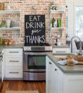 Colorful brick wall design ideas for home interior ideas 30