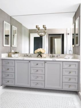 Cool bathroom mirror ideas 08