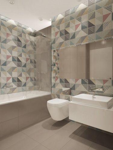 Cool bathroom mirror ideas 17