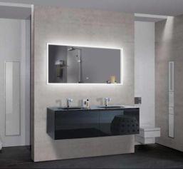 Cool bathroom mirror ideas 18