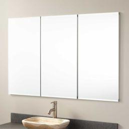 Cool bathroom mirror ideas 19