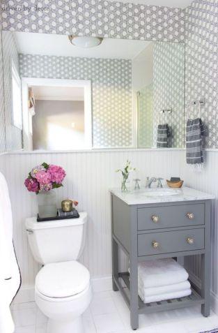 Cool bathroom mirror ideas 32