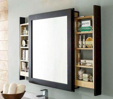 Cute diy bedroom storage design ideas for small spaces 38