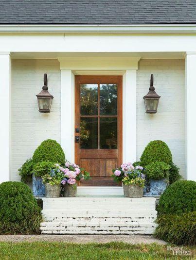 Fantastic front porch decor ideas 18