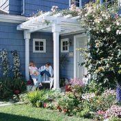 Fantastic front porch decor ideas 21