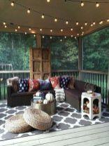 Fantastic front porch decor ideas 33