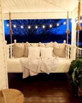 Fantastic front porch decor ideas 35