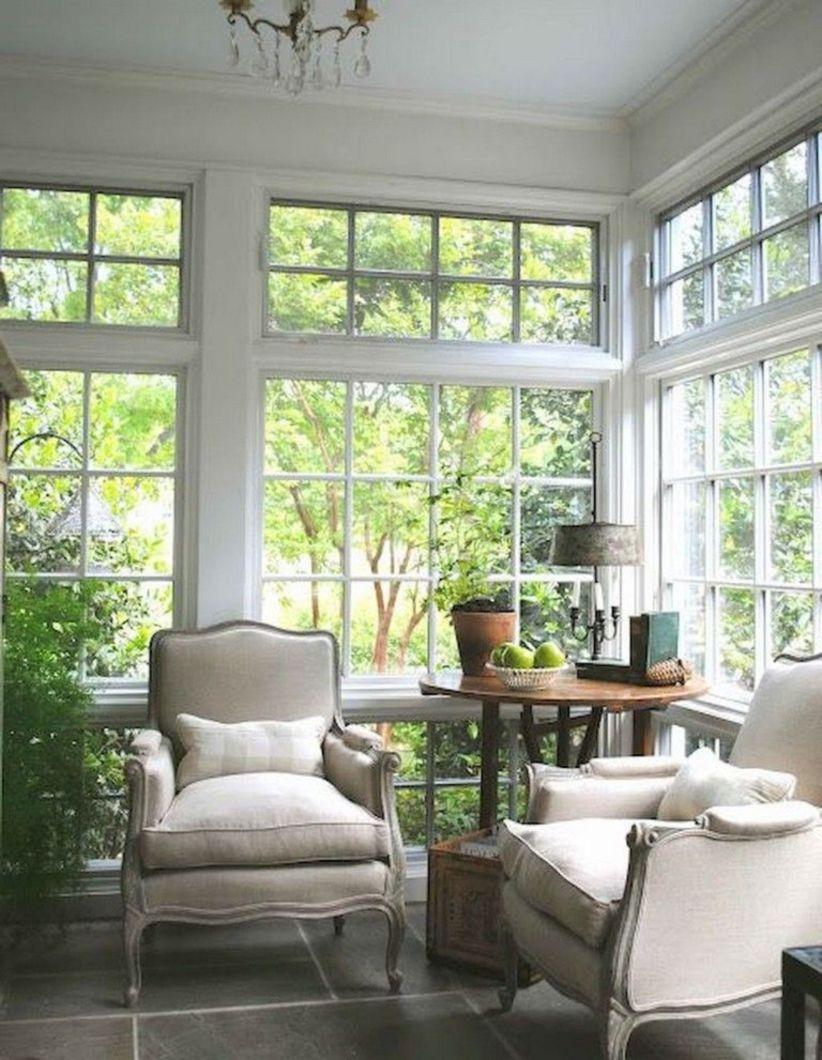 Fantastic front porch decor ideas 37