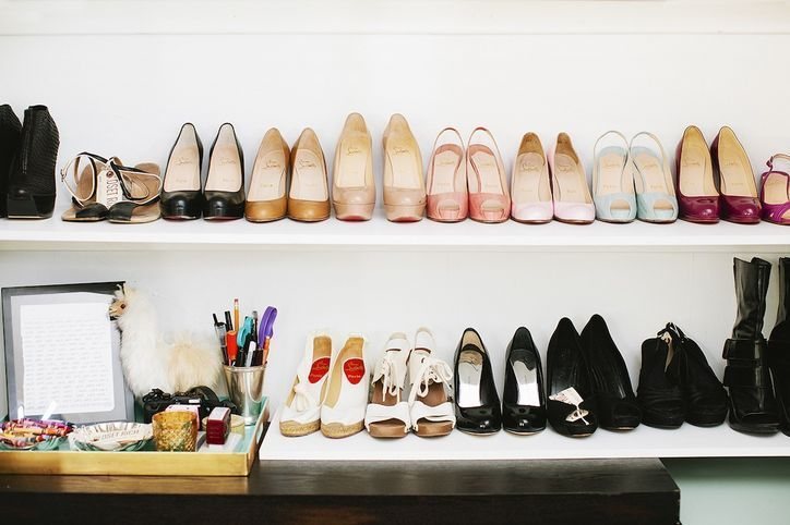 48 Luxury Antique Shoes Rack Design Ideas