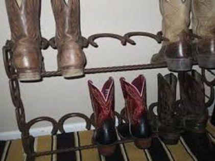 Luxury antique shoes rack design ideas 12