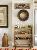Luxury antique shoes rack design ideas 28
