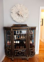 Luxury antique shoes rack design ideas 41