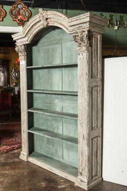 Luxury antique shoes rack design ideas 47