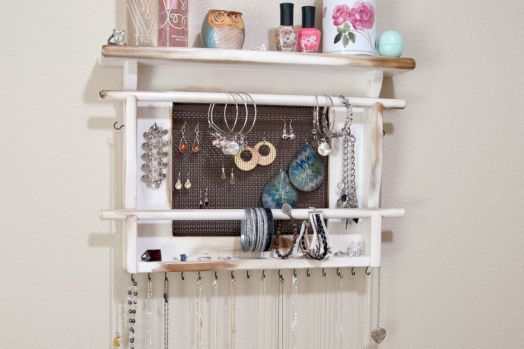 Newest diy vintage window ideas for home interior makeover 13