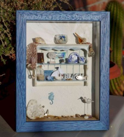 Newest diy vintage window ideas for home interior makeover 20
