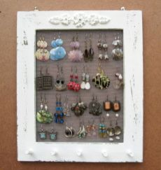Newest diy vintage window ideas for home interior makeover 21
