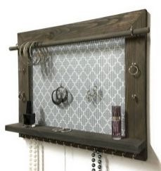 Newest diy vintage window ideas for home interior makeover 22