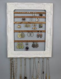 Newest diy vintage window ideas for home interior makeover 26