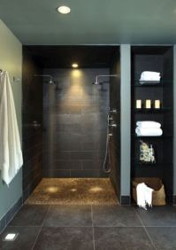 Perfect master bathroom design ideas for small spaces 19