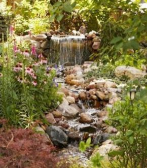 Stunning landscape pathways ideas for your garden 07