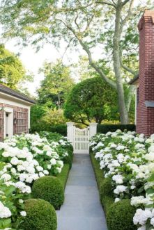 Stunning landscape pathways ideas for your garden 08