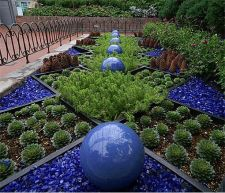Stunning landscape pathways ideas for your garden 14
