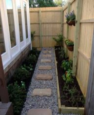 Stunning landscape pathways ideas for your garden 37