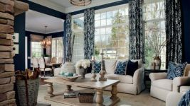Wonderful traditional living room design ideas 11